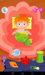 New Born Baby Mermaid screenshot 3/5