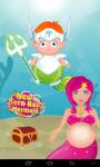 New Born Baby Mermaid screenshot 5/5