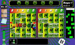 Blitzed Bingo screenshot 1/4