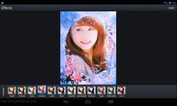 Flower Frames Part 2 screenshot 2/4