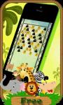Tropical Zoo screenshot 2/5