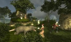 Giant Rat Simulation 3D screenshot 1/6