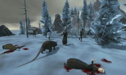 Giant Rat Simulation 3D screenshot 3/6
