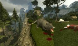 Giant Rat Simulation 3D screenshot 4/6