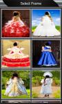 Princess Girl Photo Montage screenshot 2/6