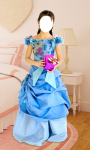 Princess Girl Photo Montage screenshot 6/6