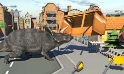 Dino Grand City Simulator screenshot 1/3