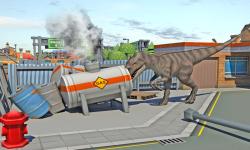 Dino Grand City Simulator screenshot 2/3
