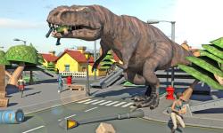 Dino Grand City Simulator screenshot 3/3