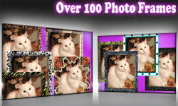 Advanced Photo Collage Editor For Free screenshot 2/3