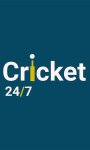 Live Cricket24/7 screenshot 1/6