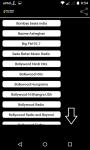 MALAYALAM INTERNET RADiO screenshot 2/6