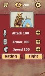 Gladiator Army - Ancient Quest Battles screenshot 3/4