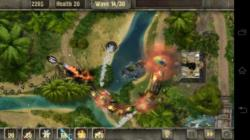 Defense Zone HD alternate screenshot 3/6