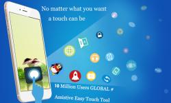 Smart Touch Assistant screenshot 1/3