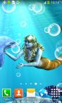 Mermaid Live Wallpapers Best screenshot 2/6
