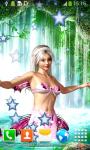 Mermaid Live Wallpapers Best screenshot 3/6