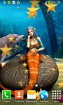 Mermaid Live Wallpapers Best screenshot 4/6