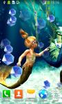 Mermaid Live Wallpapers Best screenshot 5/6