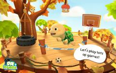 Dr Panda e La Casa di Toto smart screenshot 1/4