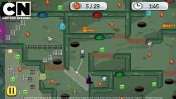 Adventure Time Game Wizard active screenshot 5/6