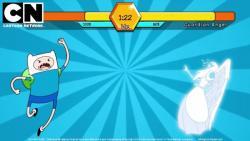 Adventure Time Game Wizard active screenshot 6/6
