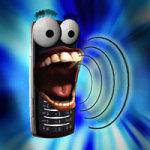 IQ Burping Phone Spanish screenshot 1/1
