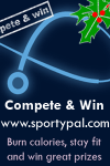 SportyPal screenshot 1/1