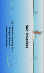 Sub Invaders By Toftwood Games screenshot 1/4