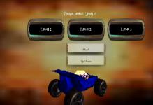 3D Mini Car Racing screenshot 1/4