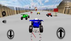 3D Mini Car Racing screenshot 2/4