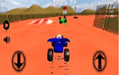 3D Mini Car Racing screenshot 3/4