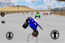 3D Mini Car Racing screenshot 4/4