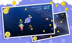 Space Panda by BabyBus screenshot 2/5