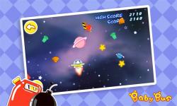 Space Panda by BabyBus screenshot 5/5