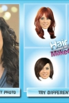 Hair MakeOver - new hairstyle & haircut in a minute screenshot 1/1