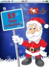 Sleeps to Christmas Lite - Christmas Countdown screenshot 1/1