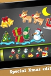 ABC - Magnetic Alphabet HD - Learn to Write! For Kids - Christmas Edition! screenshot 1/1