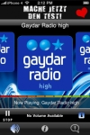 Gaydar Radio screenshot 1/1