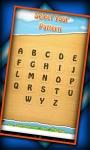 Alphabet Collage Maker screenshot 1/4