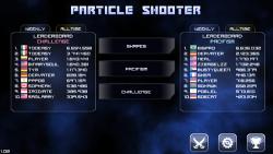 Particle Arcade Shooter screenshot 2/6