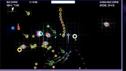 Particle Arcade Shooter screenshot 6/6