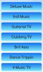 Music TV Free screenshot 1/2