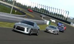 Racing Games for You screenshot 1/1