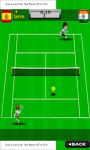 Tennis Challenger - Free screenshot 5/6