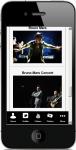 Bruno Mars News screenshot 4/4