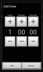 Lap Timer And StopWatch screenshot 2/6