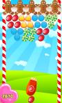 Candy Bubble Blast screenshot 1/3
