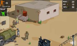 Counter Al Qaeda Terrorists screenshot 4/4