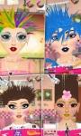 Real Hair Salon - Girls games screenshot 5/5